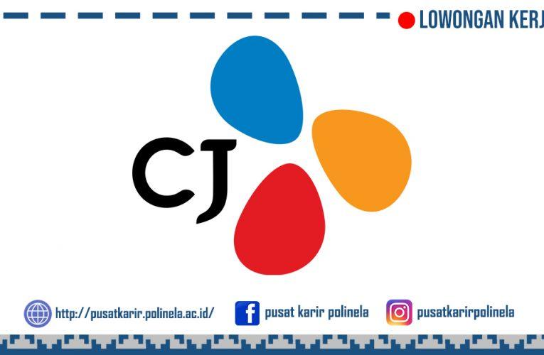 CJ FEED AND LIVESTOCK INDONESIA