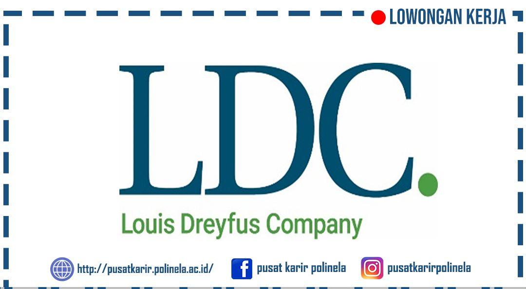 PT. LDC Coffee Indonesia